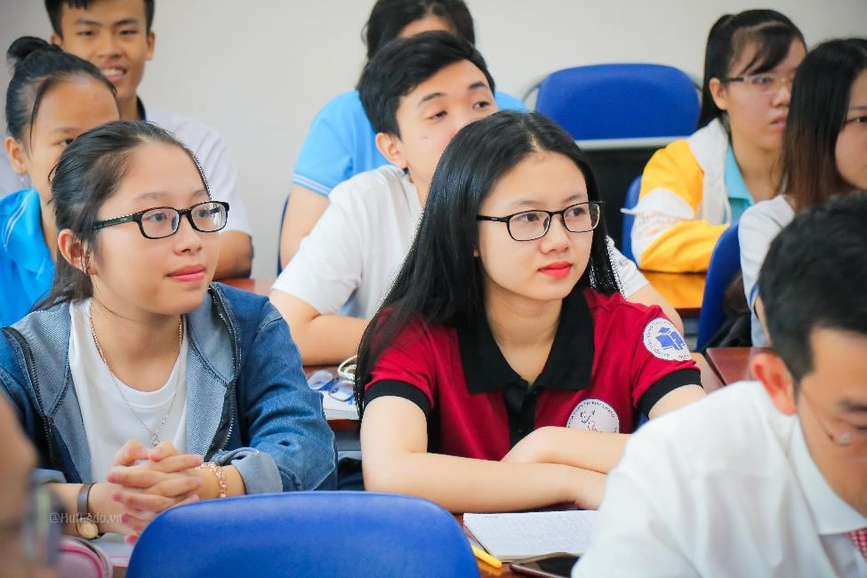 Khai giảng khóa học Nhập môn kinh doanh của dự án The Orientor
