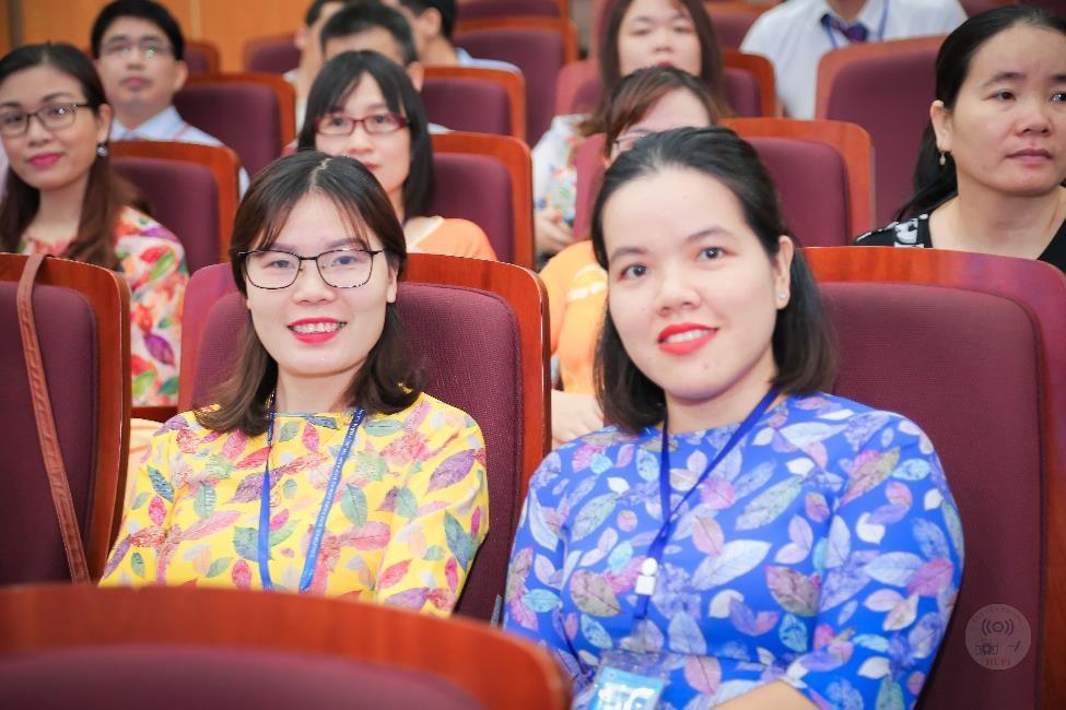 HUFI long trọng tổ chức buổi lễ truyền thống nhà giáo Việt Nam 20/11