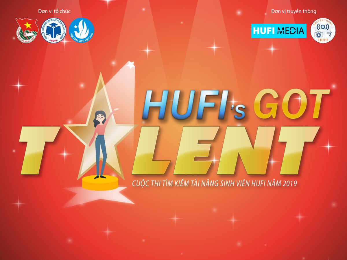 Phát động cuộc thi HUFI's Got Talent 2019