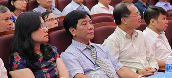 Photo: Delegates attending the ceremony (Image: HUFICO)